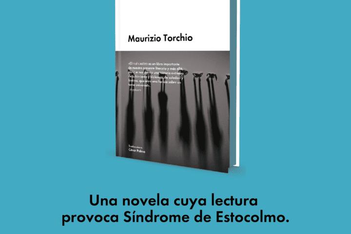 todo es personal - malú huacuja del toro Todo es personal – Malú Huacuja del Toro Banners el mal cautivo postal 1080 x 1080 720x480
