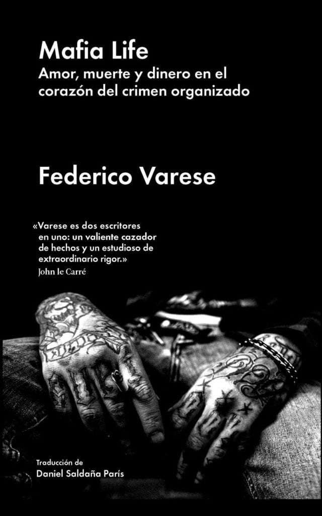 mafia life libro todo es personal - malú huacuja del toro Todo es personal – Malú Huacuja del Toro Mafia Life 640x1024
